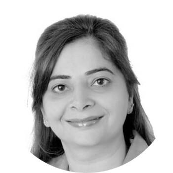 Sheetal Kapoor