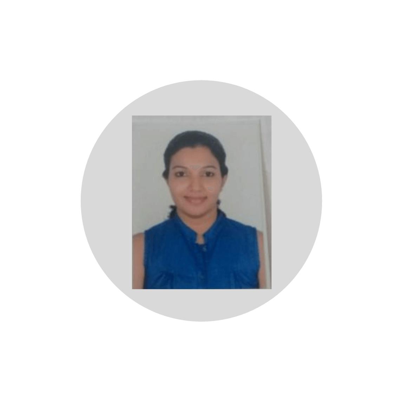Lakshmipriya Sudhish